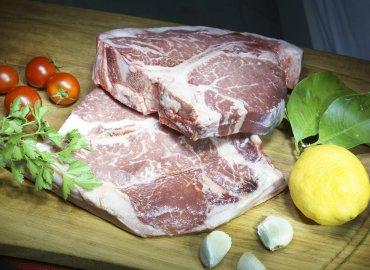 La Carne d'Angus